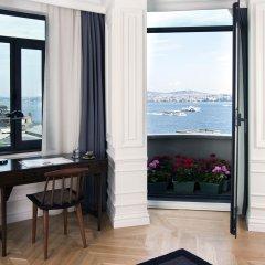 Отель Karakoy Rooms комната для гостей