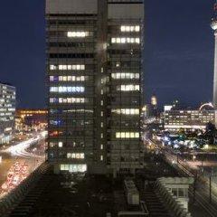 Отель Indigo Berlin-Alexanderplatz Германия, Берлин - отзывы, цены и фото номеров - забронировать отель Indigo Berlin-Alexanderplatz онлайн фото 4