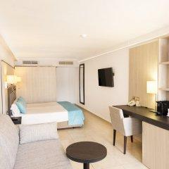 Отель FERGUS Style Bahamas комната для гостей