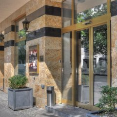 Hotel Europa City развлечения