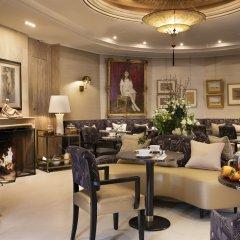 Отель Madison Hôtel by MH Франция, Париж - отзывы, цены и фото номеров - забронировать отель Madison Hôtel by MH онлайн фото 6