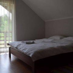 Гостиница Вилла Речка комната для гостей
