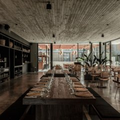 Отель Casa Cook Ibiza - Adults Only питание