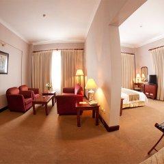 Отель Halong Dream Халонг комната для гостей фото 5