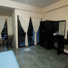 Отель City Mantion Ланта комната для гостей фото 2