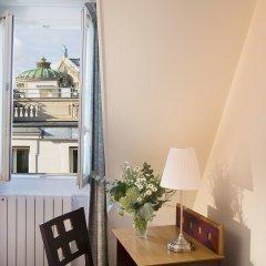Отель Opera Vivaldi Париж комната для гостей фото 3