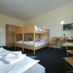 Отель Familienhotel Citylight Berlin Германия, Берлин - отзывы, цены и фото номеров - забронировать отель Familienhotel Citylight Berlin онлайн удобства в номере фото 2