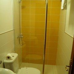 Отель Hostal Albacar Меленара ванная