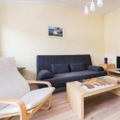 Отель Apartinfo Apartments - Neptun Park Польша, Гданьск - отзывы, цены и фото номеров - забронировать отель Apartinfo Apartments - Neptun Park онлайн комната для гостей фото 4