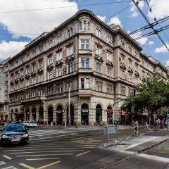 Апартаменты Erzsebet 53 Apartment Будапешт