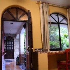 Отель Casa de las Flores Мексика, Тлакуепакуе - отзывы, цены и фото номеров - забронировать отель Casa de las Flores онлайн удобства в номере фото 2