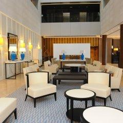 Отель Gran Hotel Sardinero Испания, Сантандер - отзывы, цены и фото номеров - забронировать отель Gran Hotel Sardinero онлайн интерьер отеля фото 3