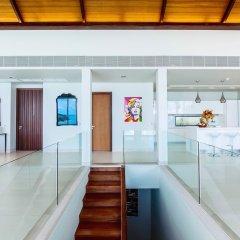 Отель Villa Paradiso интерьер отеля фото 2