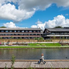 Отель Jæren Hotell фото 4