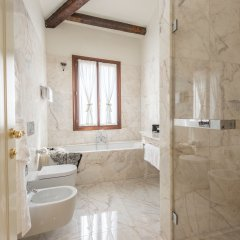 Апартаменты Ai Patrizi Venezia - Luxury Apartments ванная