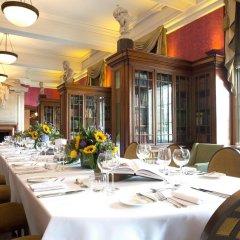 Отель London Marriott Hotel County Hall Великобритания, Лондон - 1 отзыв об отеле, цены и фото номеров - забронировать отель London Marriott Hotel County Hall онлайн помещение для мероприятий