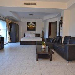 Отель Rawai Condominium by bayshore Пхукет комната для гостей фото 2