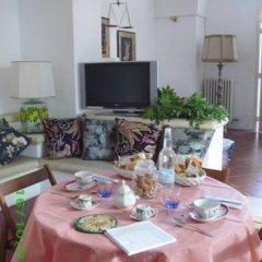 Отель Antica Villa La Viola Лечче питание фото 3