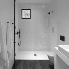 Отель Ribella Москва ванная фото 2
