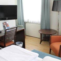 Отель Best Western Plus Hordaheimen Берген удобства в номере