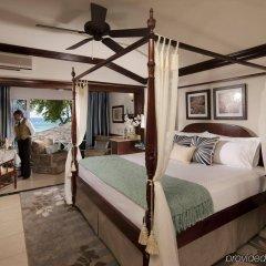 Отель Sandals Royal Plantation - ALL INCLUSIVE Couples Only Ямайка, Очо-Риос - отзывы, цены и фото номеров - забронировать отель Sandals Royal Plantation - ALL INCLUSIVE Couples Only онлайн комната для гостей