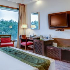 Отель Treebo Tryst Amber комната для гостей фото 4