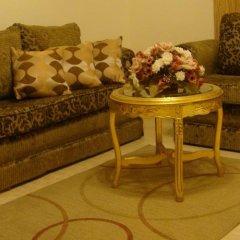 Отель Al Nakheel Furnished Apartments Иордания, Солт - отзывы, цены и фото номеров - забронировать отель Al Nakheel Furnished Apartments онлайн интерьер отеля фото 2