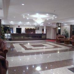Hotel Ambasador Chojny интерьер отеля фото 3
