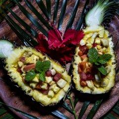 Отель Crusoe's Retreat Фиджи, Вити-Леву - отзывы, цены и фото номеров - забронировать отель Crusoe's Retreat онлайн спа фото 2