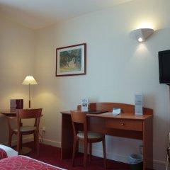 Отель Hôtel Vacances Bleues Villa Modigliani удобства в номере
