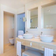 Отель Iberostar Selection Anthelia Испания, Тенерифе - отзывы, цены и фото номеров - забронировать отель Iberostar Selection Anthelia онлайн ванная фото 3
