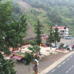 Lombane Apart Турция, Чамлыхемшин - отзывы, цены и фото номеров - забронировать отель Lombane Apart онлайн фото 2
