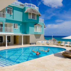 Отель Beaches Ocho Rios A Spa, Golf & Waterpark Resort бассейн