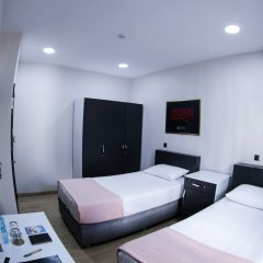 Бутик-Отель Campus комната для гостей фото 5