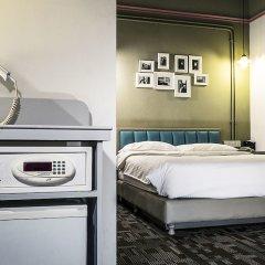 Kam Leng Hotel сейф в номере фото 2