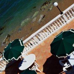 Hotel Il Brigantino Порто Реканати бассейн фото 2
