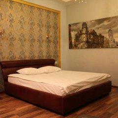 Гостиница Эдельвейс сейф в номере