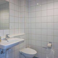 BB-Hotel Vejle Park ванная
