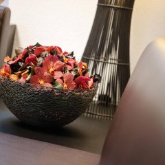 Отель Hottingen Швейцария, Цюрих - отзывы, цены и фото номеров - забронировать отель Hottingen онлайн интерьер отеля