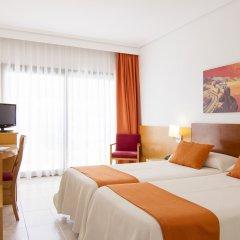 Hotel Cap Negret комната для гостей фото 2
