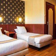 Hotel De Paris Amsterdam фото 13