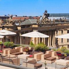 Отель de Rome - Rocco Forte Германия, Берлин - 1 отзыв об отеле, цены и фото номеров - забронировать отель de Rome - Rocco Forte онлайн