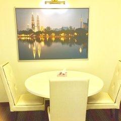 Отель Baral Service Suites Times Square Малайзия, Куала-Лумпур - отзывы, цены и фото номеров - забронировать отель Baral Service Suites Times Square онлайн удобства в номере