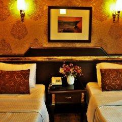 Sultanahmet Park Hotel Стамбул сейф в номере