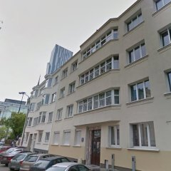 Апартаменты Apartment next to Central Railway St.