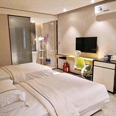 Shang Yuan Hotel Shang Xia Jiu Branch удобства в номере