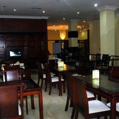 Отель Hawthorn Suites By Wyndham Abuja питание фото 2