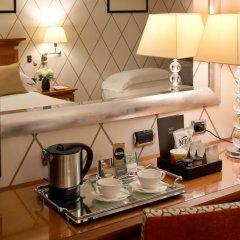 Отель Starhotels Metropole в номере