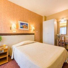 Отель Queen Olga Греция, Салоники - отзывы, цены и фото номеров - забронировать отель Queen Olga онлайн комната для гостей фото 5