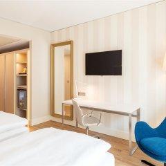 Отель NH Leipzig Zentrum Германия, Лейпциг - отзывы, цены и фото номеров - забронировать отель NH Leipzig Zentrum онлайн